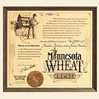 Rent Mother Nature Wheat Bread Mix Lease