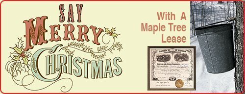 Promotion-Event-Christmas-Maple